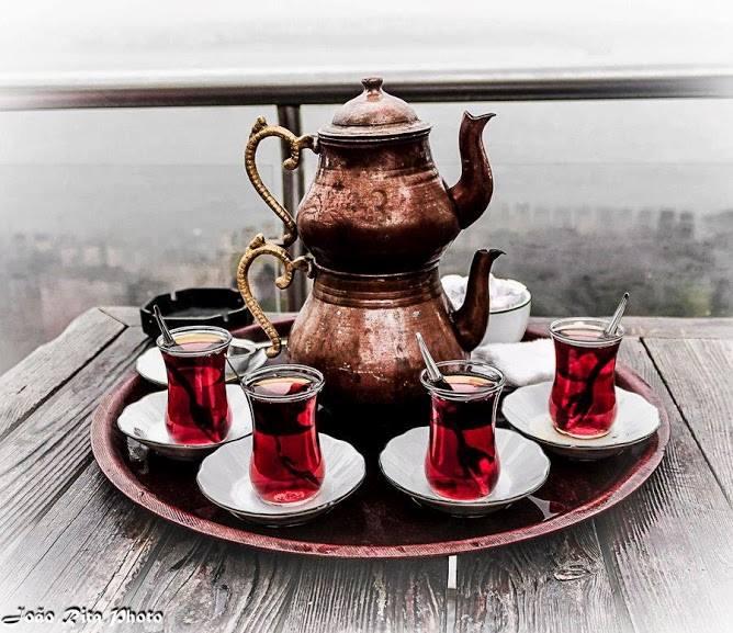 легенда о медном чайнике наставлений Паисия