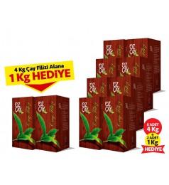 Filiz Çay (10 X 500 gr Toplam 5 kg)