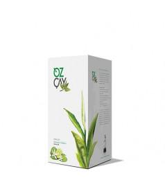 Bergamot Aromalı Tomurcuk Çay (100 gr)