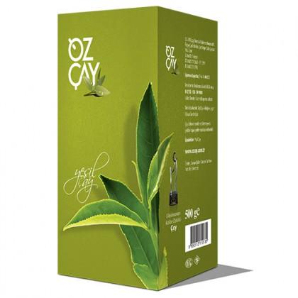 Yeşil Çay (500 gr)