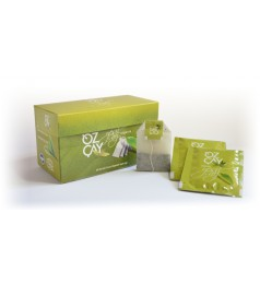 Bardak Poşet Organik Yeşil Çay